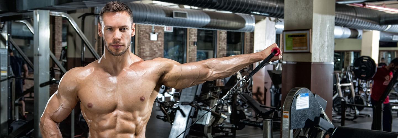 baeae19b269 Как да качим мускулна маса без болка в ставите | Списание Мускули и ...