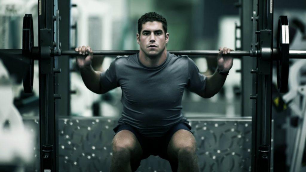 squat-best-machine-exercises