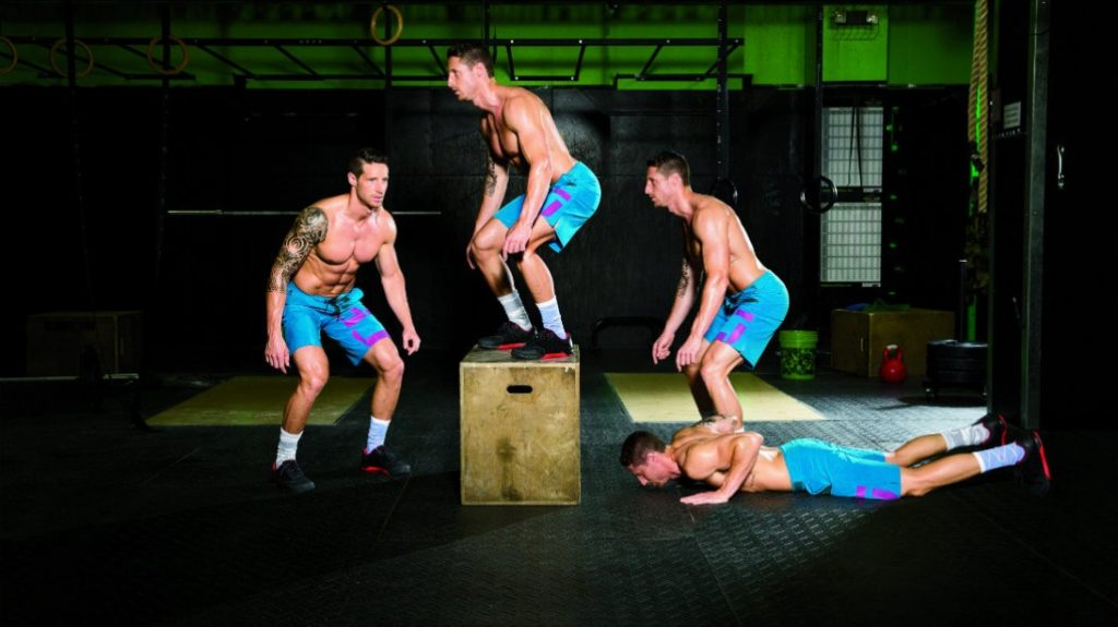 burpee-box-jump-over