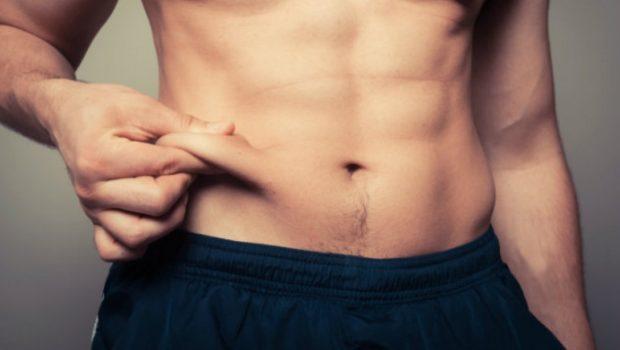pinching-fat