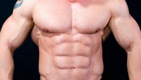 Bodybuilder Abs & Chest_0