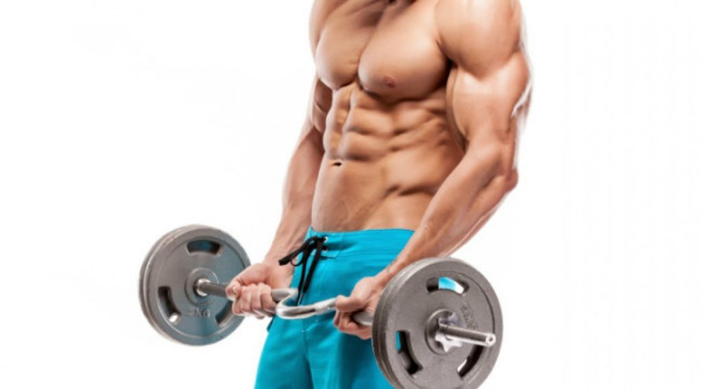 Barbell Curl 4-14_4
